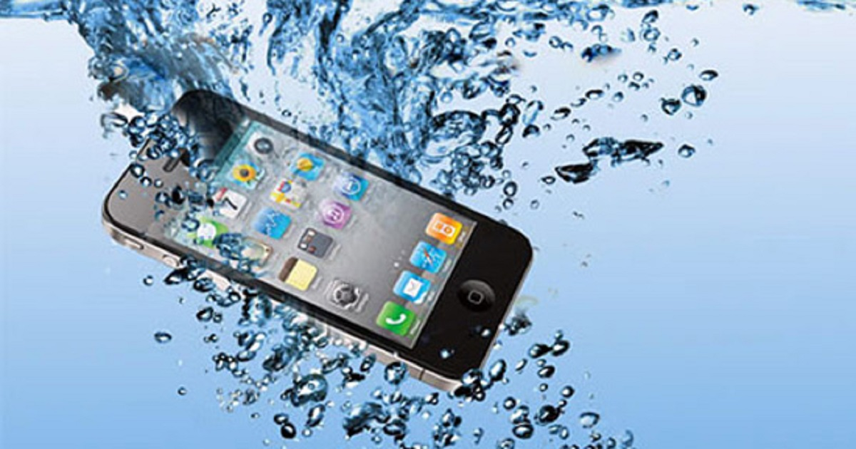 What to do if the mobile phone is wet.jpg